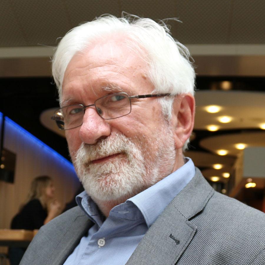 David van der Houwen